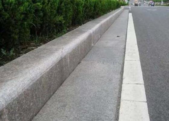 混凝土路缘石